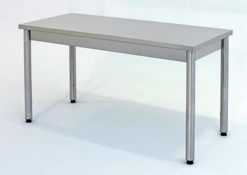 Inox tables